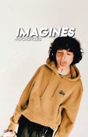 imagines > h.g by -psychoticlies