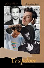 Larry Stylinson(One Shot's Stories)  by MRevana_00