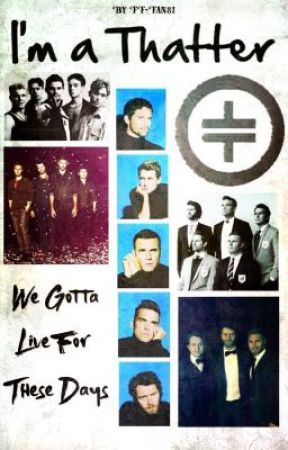 Take That - WE GOTTA LIVE FOR THESE DAYS - Pictures by FF-Fan201