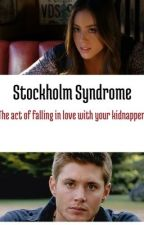 Stockholm Syndrome - The Act of Falling in love With Your Kidnapper by StrawhatElric