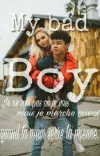 My Bad boy by louanne1