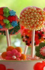 My Candy Art! by IrishGoth