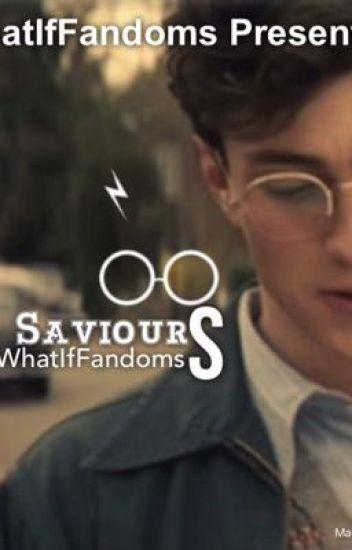 SaviourS | Harry Potter Twin Brother FanFiction - WhatIfFandoms