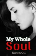 My SOUL  by noona_nuren
