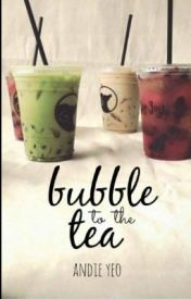 bubble to the tea by fledglings