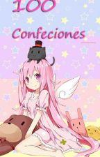100 Confesiones de la cuncuna :v by Kozakura-Marry_04
