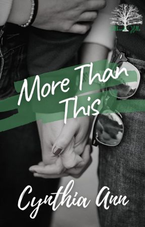 More Than This || #Wattys2017 by 4thpowermama