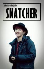 Snatcher (On hold) by CheckYesImJuliet