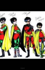 Robin imagines and preferences  by xxlucypridexx