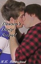 Dawson's dirty secret! by nathalieeb