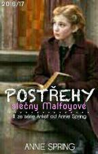 Postřehy slečny Malfoyové by Annie_Spring