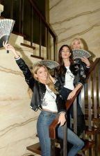 Victoria's Secret Angels by ozzylovesjojo