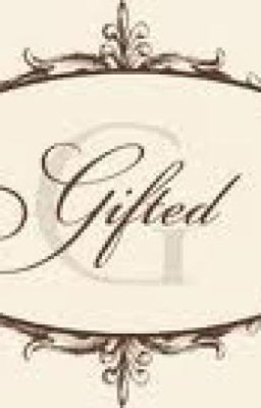 The Fleur chronicles: Gifted