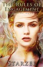 The Rules of Engagement (Mercer #2) by The_Starzee