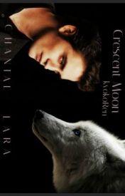 The Lunar Saga: Crescent Moon (Book 1) by KyokoRen