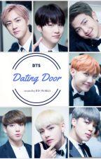 BTS DATING DOOR by BTSWORLD_INA