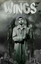 Wings ✾ ziam mayne by aszquad