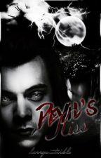 Devil's kiss  hs by harrysistiible