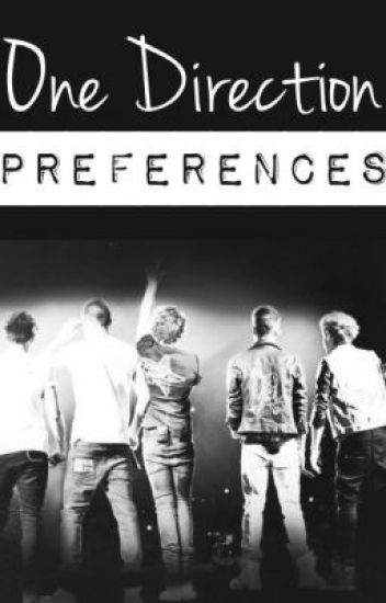 One Direction Preferences/Imagines - (Book 2 )
