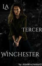 La Tercer Winchester by AlceyArdilla03