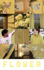Flower [Larry Stylinson] by sahyourrrri