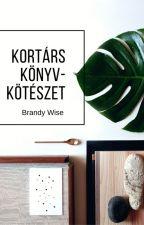 kortárs könyvkötészet by FannyBrandyWise
