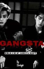 GANGSTA. by ifirelight