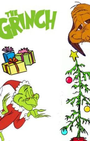 The Grinch by Ryne_Purcell168