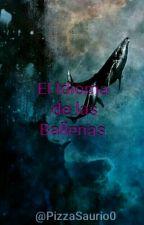 El Idioma de las Ballenas/KookV by PizzaSaurio0