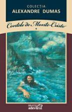 Contele de Monte Cristo(VOL. I) by MihaiAcsinte