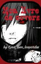 Mon livre de covers by Lina_love_leopardus