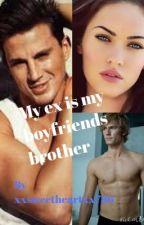 My ex is my boyfriends brother..... (On Hold) by xxsweetheartxx786