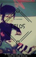 Celos  by YAST1998