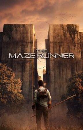 The Maze Runner [✔] by puckachuu