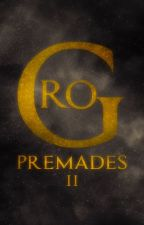 Premades II by GraphicRo