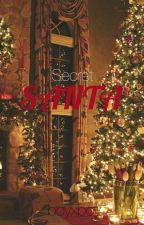 Secret Santa (BoyxBoy) by Glarchi