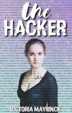 The Hacker by babegirlmendes