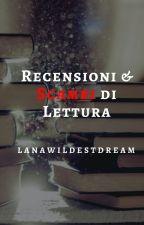 Scambi di lettura by LanaWildestDream