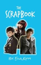The Scrapbook by Ella_Kitty