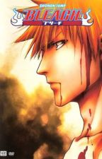 Being Normal.... Then.... Becoming Something Un - Real *Bleach Fanfic*(Complete) by AnimeCrazy13
