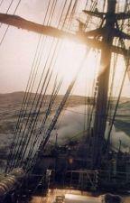 The Prince of The Seven Seas (A Percy Jackson AU) by tinyturtlebuddy