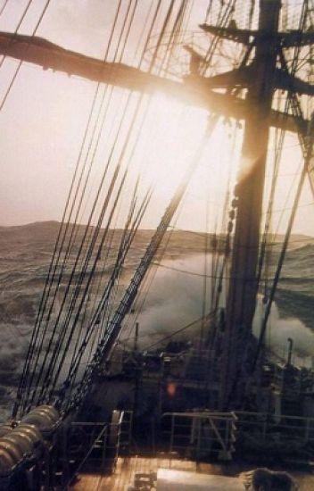 The Prince of The Seven Seas (A Percy Jackson AU)