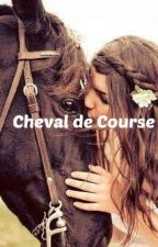 Cheval de Course by mariesln