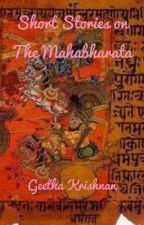 Short Stories on the Mahabharata by GEETHR75