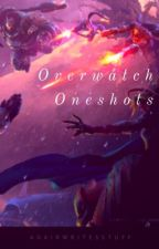 overwatch oneshots (Closed!) by AdrianWritesStufd