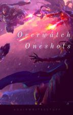 overwatch oneshots by AdairWritesStuff