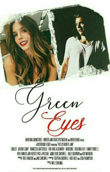 Green Eyes. [H.S]