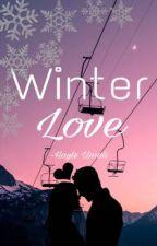 Winter Love by saranghope