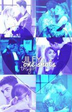 Jiley One Shots by tnsgirl