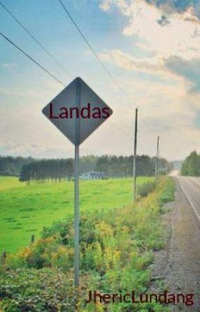 Landas by JhericLundang